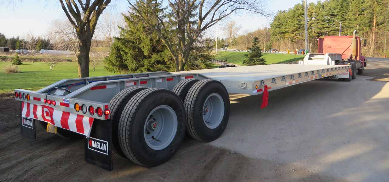2-Axle Float