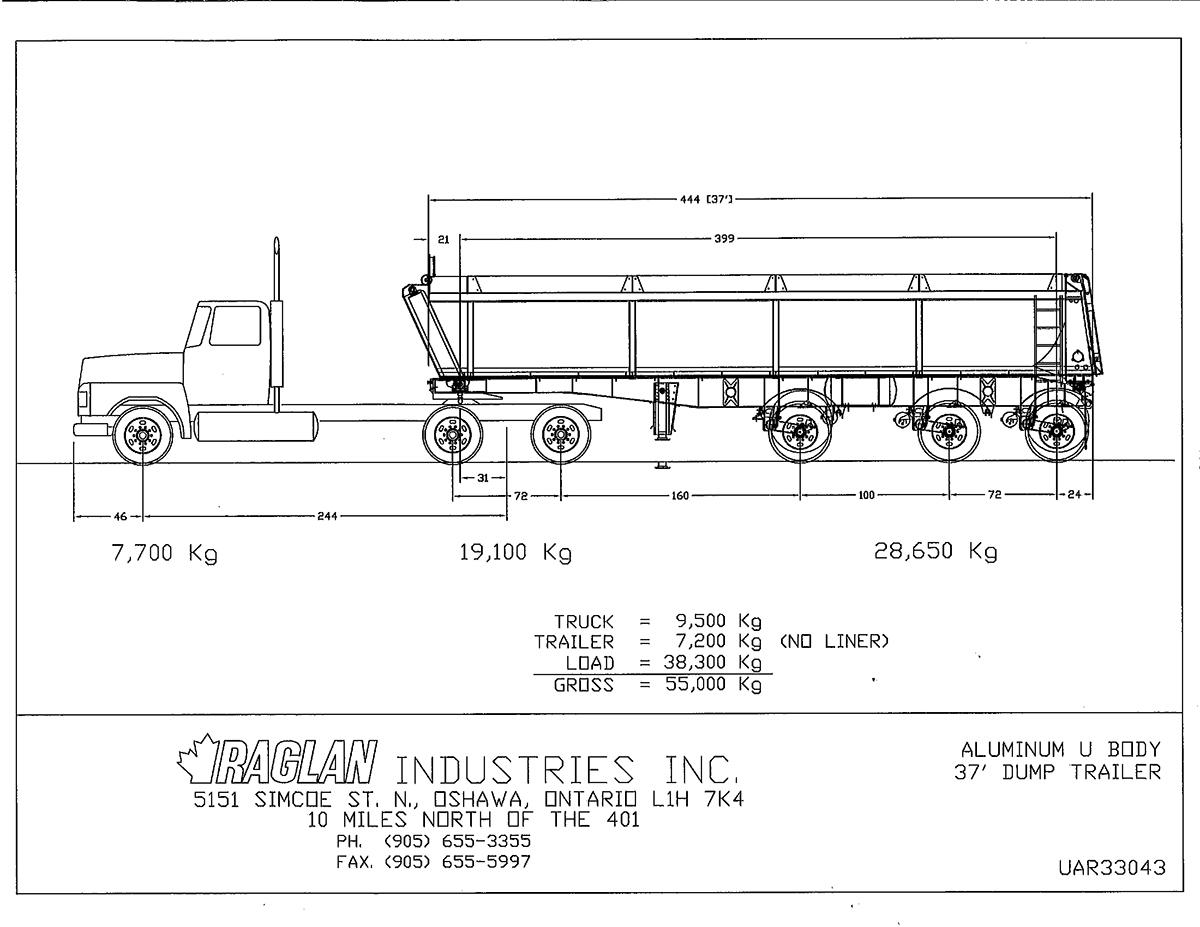 Dumps – Raglan Industries Inc